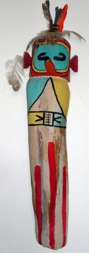 Hopi kachina carving, Hopi art, ceremonial cycle of the year, Hopi indendent travel journey