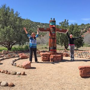 Sedona tour, Sedona retreat, ceremony, medicine wheel, shamanic journey, mystic nature, insight journeys, drumming