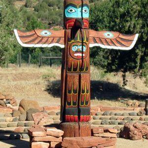 Spring Equinox New Moon Emerging Vision Retreat & Ceremonies in Sedona