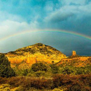 Landscape as Spiritual Doorway…a Sedona Outdoor Workshop