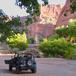 Canyon de Chelly, jeep tour, Navajo journey, spirit journey, ceremony