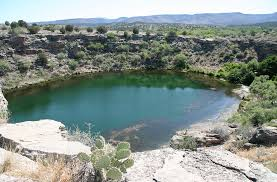 Montezuma Well, sacred site