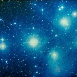 Sedona Full Moon & Stars Inspiration and Ceremony Circle