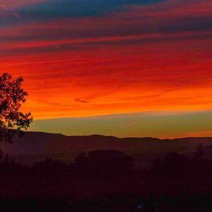 Sedona Sunrise & Sunset Ceremony